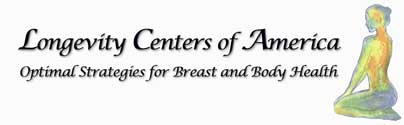 Longevity Thermography Centers of America – Your Thermography Experts Logo